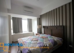 Nice 1br condo unit for rent at The Shang Salcedo Place Makati