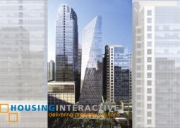 Upcoming Office Rental in Ayala Avenue