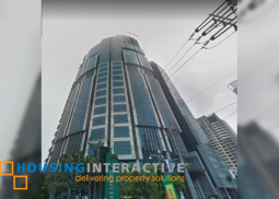 Half floor office for sale and lease in Ortigas