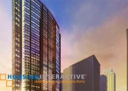 SPACIOUS 3-BEDROOM UNIT WITH 3 BALCONIES FOR SALE IN EAST GALLERY PLACE