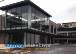 COMMERCIAL SPACE FOR LEASE IN QUEZON CITY