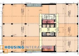 Brand new Office space for lease in Quezon City