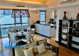 FULLY FURNISHED 2 BEDROOM UNIT FOR RENT AT ONE SERENDRA
