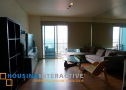 Beautiful 2br condo unit for rent at St. Francis Shangri-la Place Mandaluyong