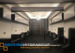 FULLY FURNISHED OFFICE SPACE FOR SALE  in the center of the Makati Business district