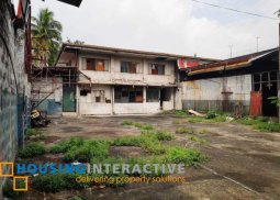 COMMERCIAL LOT FOR SALE IN PASAY CITY