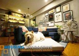 BRUTALIST MODERN 1-BEDROOM UNIT FOR SALE IN ROSEWOOD POINTE