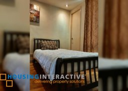 FULLY FURNISHED 1-BEDROOM FOR RENT IN ORIENTAL GARDENS