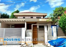 BRAND NEW 2-STOREY, 5-BEDROOM HOUSE FOR SALE IN FILINVEST 1