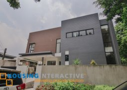 5BR HOUSE AND LOT FOR SALE IN WHITE PLAINS QUEZON CITY