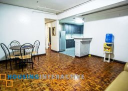 COZY SEMI-FURNISHED 2-BEDROOM UNIT FOR RENT/SALE AT VALERO PLAZA