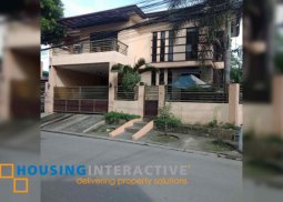 4BR HOUSE AND LOT FOR SALE IN GREEN PARK VILLAGE CAINTA RIZAL