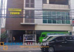Commercial space for lease in Manila