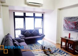 FULLY FURNISHED 1-BEDROOM UNIT FOR RENT IN THE SANDSTONE AT PORTICO