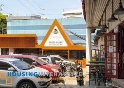 Space for lease in Makati