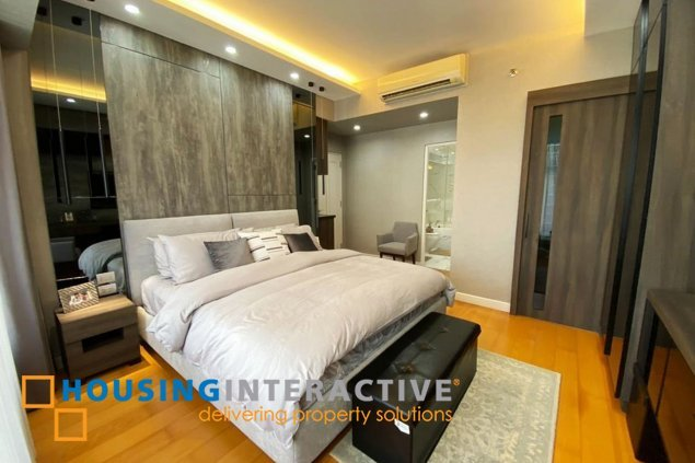 FULLY FURNISHED 2 BEDROOM FOR LEASE IN THE BEAUFORT
