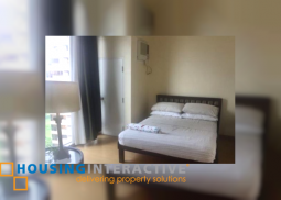 FULLY FURNISHED 3-BEDROOM UNIT FOR RENT IN THE AVANT