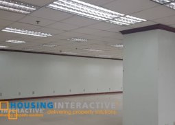 Fitted out office for rent in Makati CBD