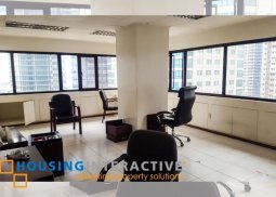 Office for rent in Ortigas CBD