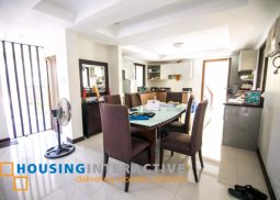 4BR House for Rent at BF International Homes