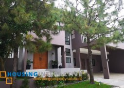 BRAND NEW 2-STOREY, 6-BEDROOM HOUSE WITH POOL FOR SALE IN PORTOFINO HEIGHTS