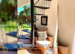 CLASSY FULLY FURNISHED 2-STOREY, 4-BEDROOM HOUSE FOR SALE IN TIERRA NUEVA