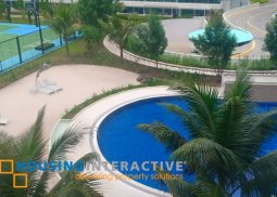 FULLY FURNISHED 2BR UNIT FOR SALE IN AZURE URBAN RESORT RESIDENCES PARANAQUE