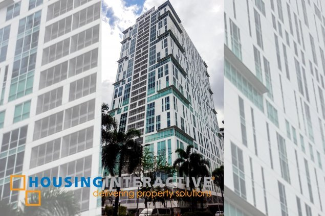 Office space for lease in Quezon City