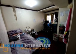 FULLY FURNISHED 2-BEDROOM UNIT WITH PARKING FOR RUSH SALE IN CHATEAU VERDE