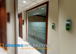 Office space for lease in Makati CBD