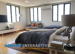 FULLY FURNISHED 4-BEDROOM PENTHOUSE WITH BALCONIES FOR SALE IN BARON TOWER