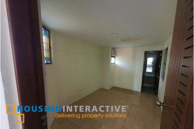 SEMI-FURNISHED 2-STOREY, 7-BEDROOM HOUSE FOR RENT IN AYALA ALABANG VILLAGE