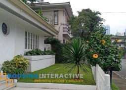 SEMI-FURNISHED 2-STOREY, 5-BEDROOM HOUSE FOR RENT IN VALLE VERDE 2