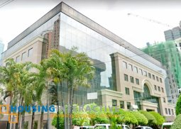 Commercial Space for lease in Legaspi Village