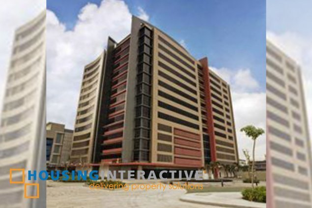 Office space for lease in Manila