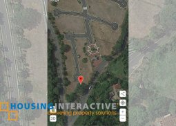 LOT WITH THE BEST VIEW OF TAGAYTAY LAKE FOR SALE