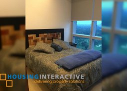 FULLY FURNISHED 2-BEDROOM UNIT FOR SALE IN 8 FORBESTOWN ROAD