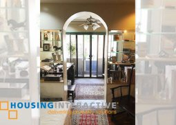 SPACIOUS FULLY FURNISHED 3 B-BEDROOM UNIT FOR SALE IN LE GRAND
