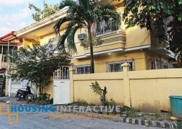 SEMI-FURNISHED 2-STOREY, 6-BEDROOM STAFF HOUSE FOR RENT IN CONCORDE VILLAGE