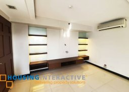 MODERN & BARE 3-BEDROOM UNIT WITH BALCONY FOR SALE IN ROSEWOOD POINTE