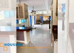SPACIOUS 3-STOREY, 6-BEDROOM STAFF HOUSE FOR RENT IN PASAY