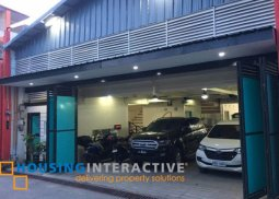 SPACIOUS 2-STOREY COMMERCIAL BUILDING FOR SALE IN TAGUIG