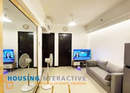 SCANDINAVIAN INSPIRED 2-bedroom unit with parking for sale/rent in Calathea Place