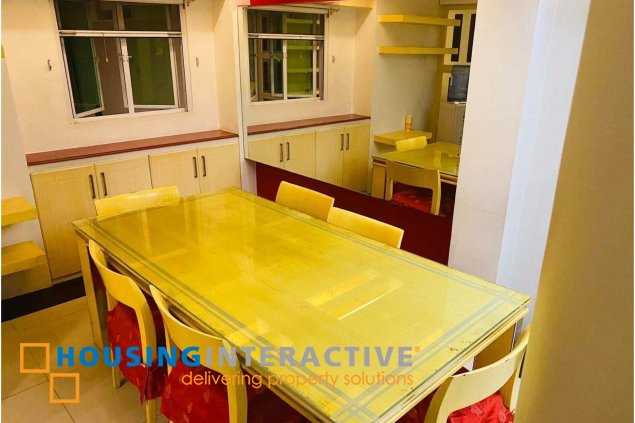 FULLY FURNISHED 3-STOREY, 6-BEDROOM HOUSE FOR SALE IN WHITE PLAINS