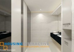 Premium Whole floor – Pre Leasing Office space for sale in Pasay