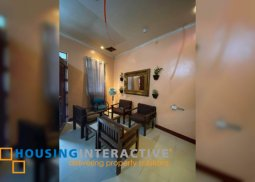 29BR Staffhouse for lease at Circuit Makati