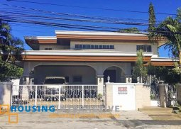 CLASSY 2-STOREY, 3-BEDROOM HOUSE WITH POOL IN AYALA ALABANG VILLAGE