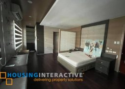FULLY FURNISHED 2-STOREY, 6-BEDROOM HOUSE FOR SALE IN MAKATI
