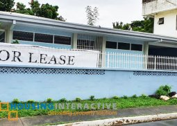 SEMI FURNISHED 3BR HOUSE FOR SALE AND LEASE IN MERVILLE SUBDIVISION