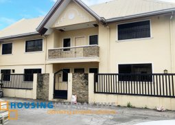 FULLY FURNISHED 5BR HOUSE FOR SALE AND LEASE IN JESTRA VILLAS